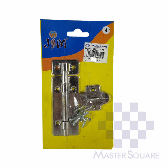Barrel Bolt Small-Master Square