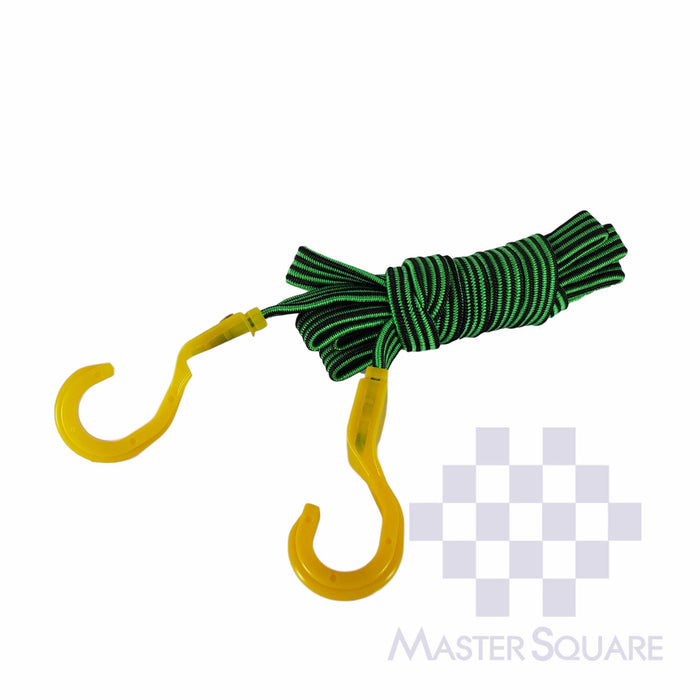 Stretch Cord W/ Hook-Master Square