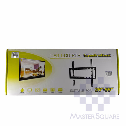 "Tv Wall Bracket 26""-55""-Master Square"