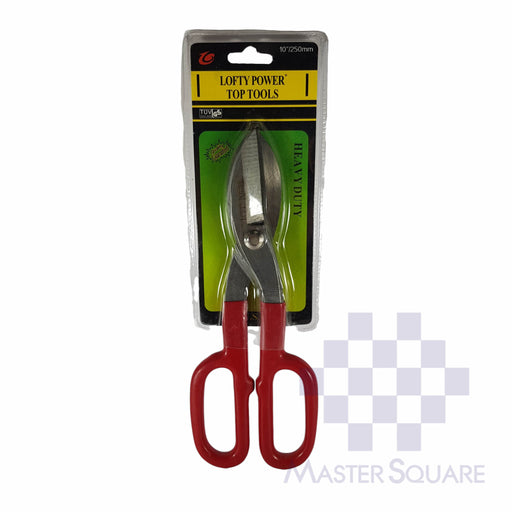 Heavy Duty Tin Cutter-Master Square