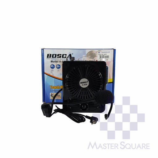 Teach Microphone A828-Master Square