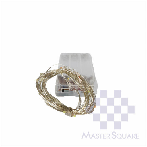 Fairy Lights-Master Square