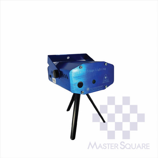 Mini Laser Light-Master Square