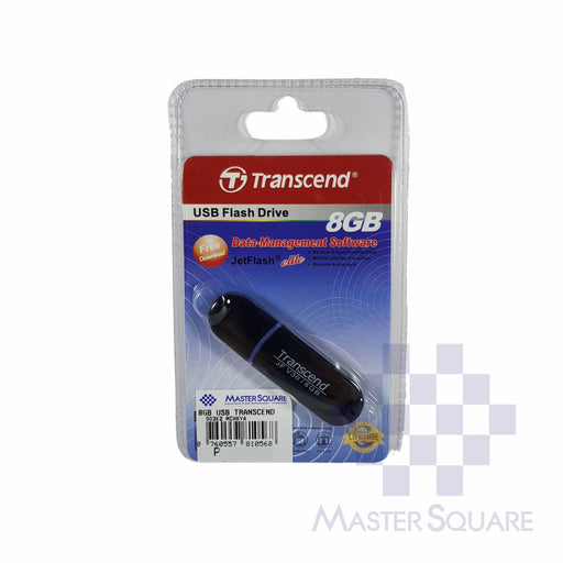 Transcend USB 8GB-Master Square