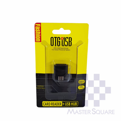 OTG USB for Android-Master Square
