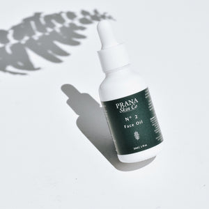 Prana Skin Co N° 2 Face Oil