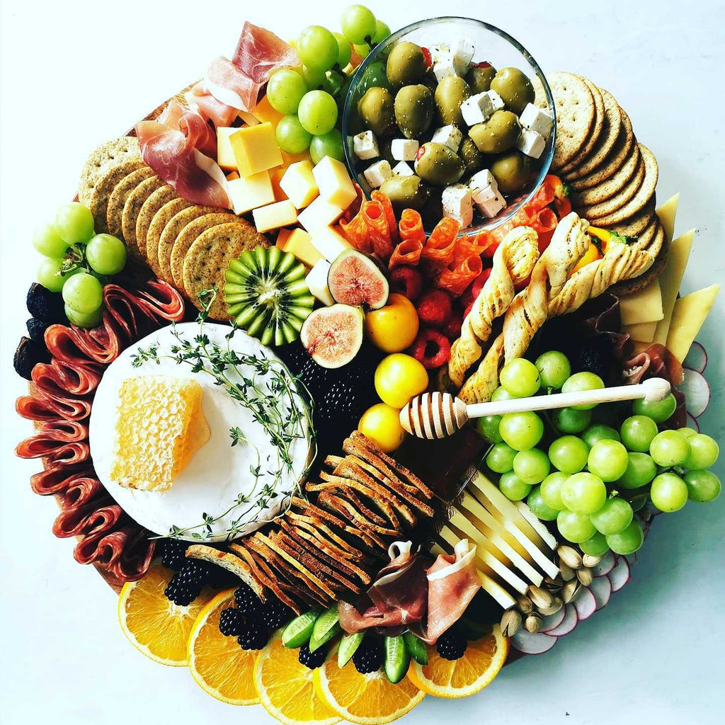 Grazing Platters & Boards