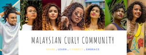 A Letter to The Curly Community
