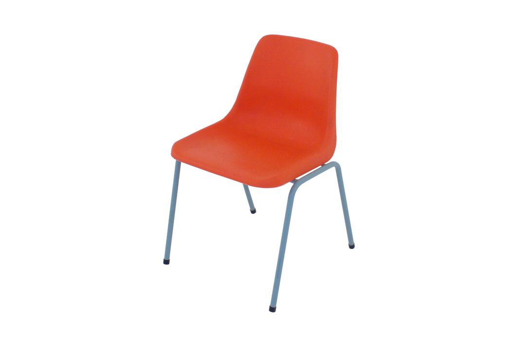 Secondary Polyshell Chair