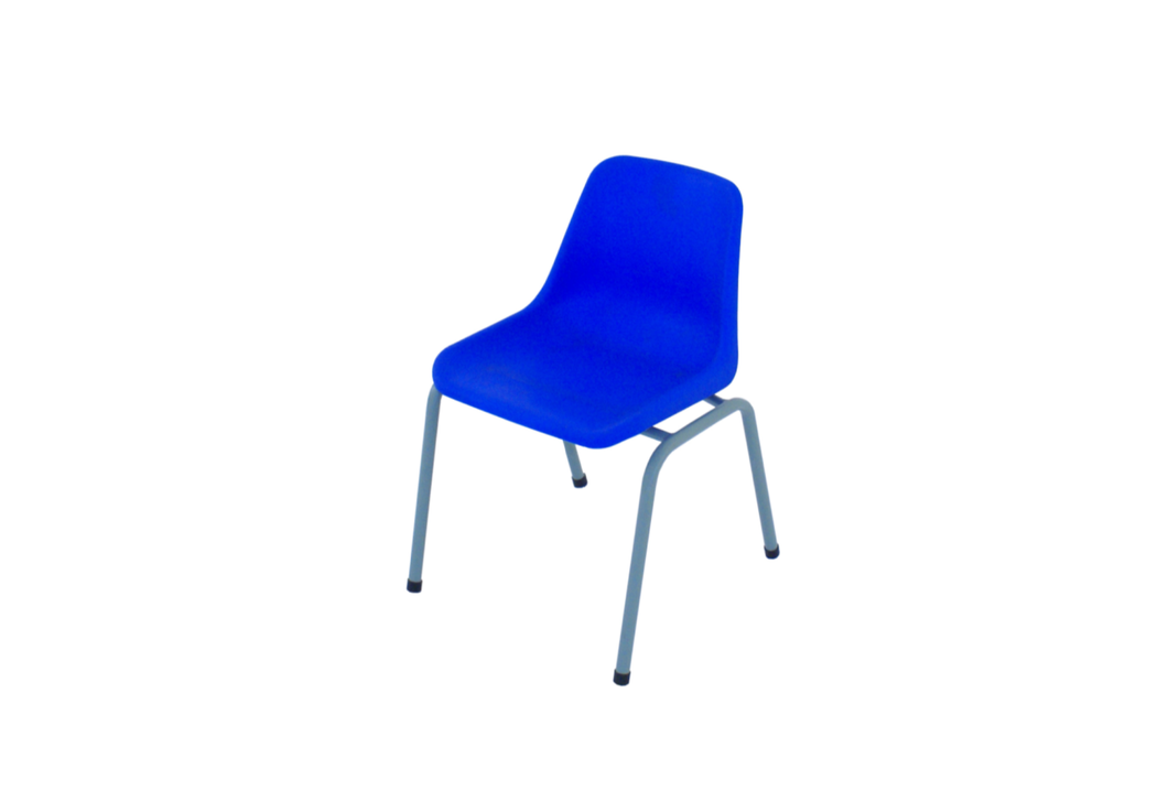 Lower Primary Polyshell Chair
