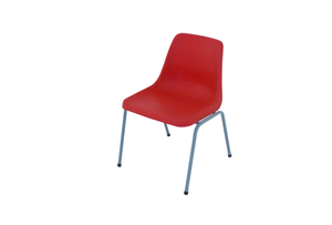Higher Primary Polyshell Chair