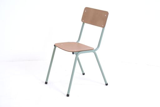 Lower Primary Masonite Chair