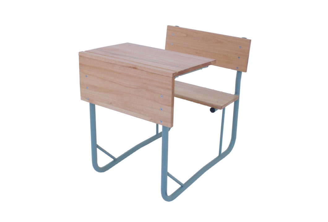Secondary Single Combination Desk