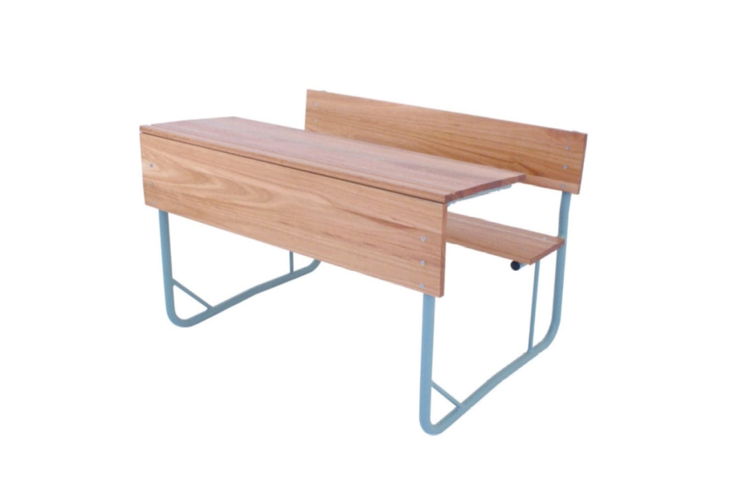 Pre-Primary Double Combination Desk