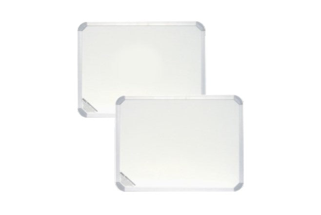 Whiteboard, Non-Magnetic