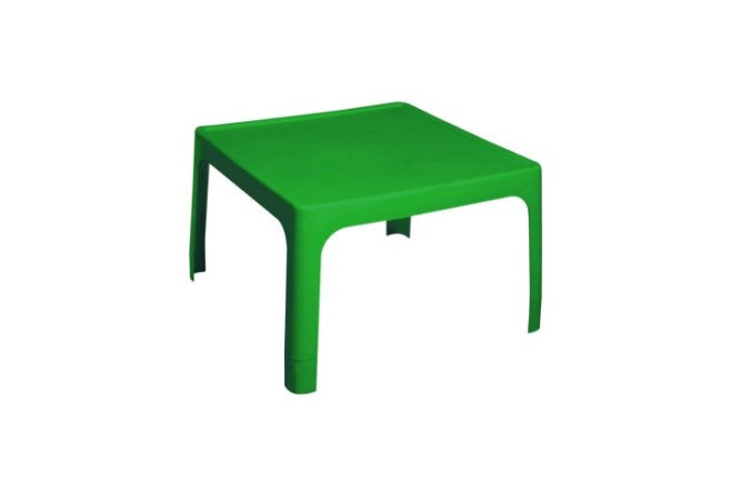 Nursery Polypropylene Table, Colour, 300mmH