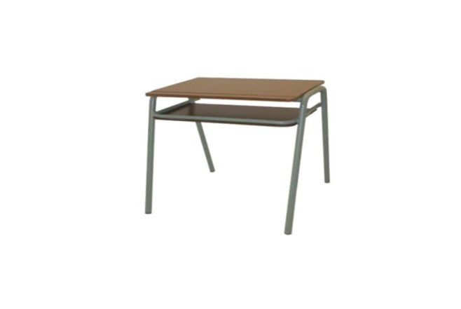 Eswatini Double Primary Table, MDF, 1000x450x650mmH