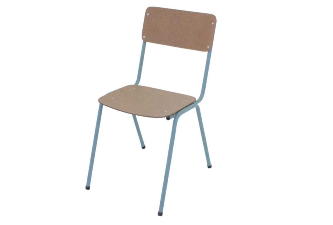 Secondary Masonite Chair