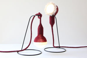 Table Lamp Stand