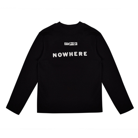 Nowhere Sweatshirt