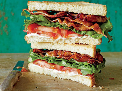 Bad Ass Coffee BLT
