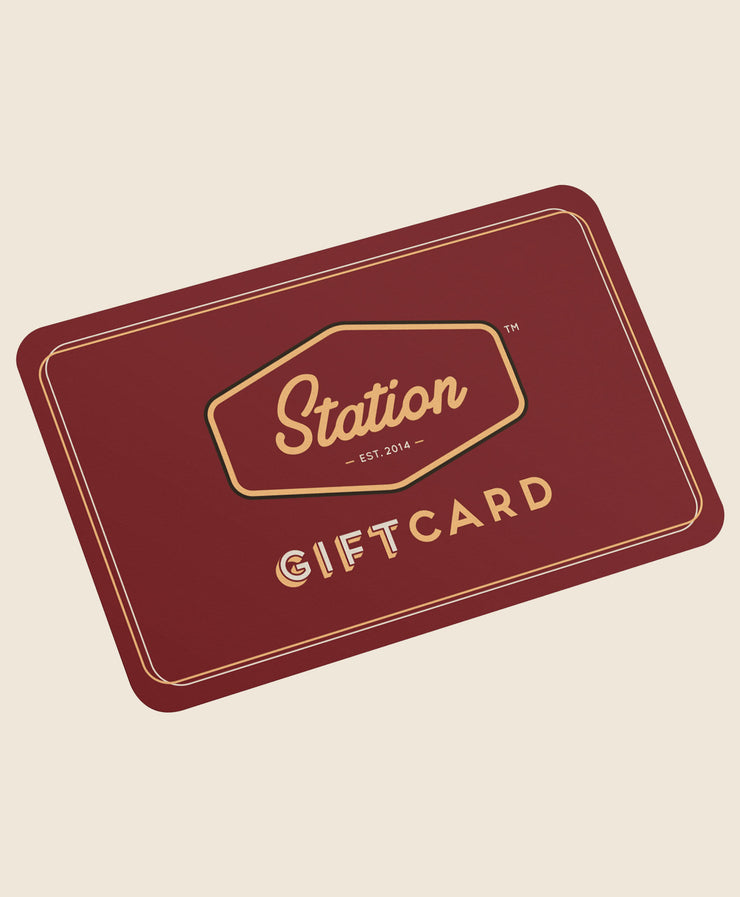 Station Gift Card