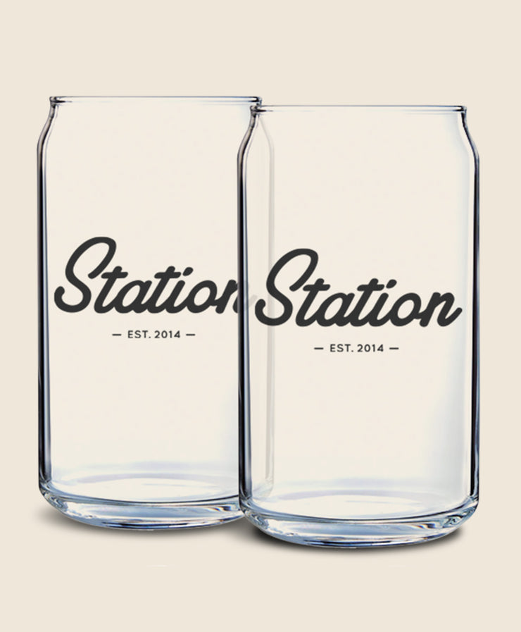 Signature Glass (2-Pack)