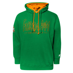 Florida A&M University Rattlers - Men's Pullover Hoodie