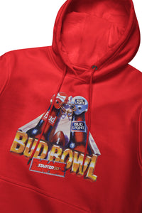 Head to Head Bottles Hoodie