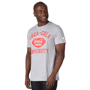 MEN'S COCA-COLA® UNIVERSITY TEE SHIRT