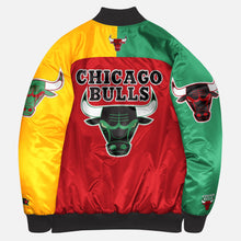 Load image into Gallery viewer, BLACK HISTORY - CHICAGO BULLS