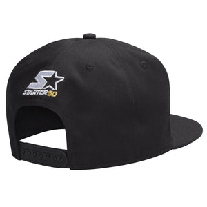 Head to Head Snapback Hat