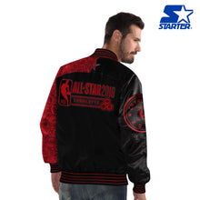 Load image into Gallery viewer, NBA ALL-STAR MENS VARSITY JACKET