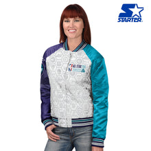 Load image into Gallery viewer, NBA ALL-STAR WOMENS VARSITY JACKET