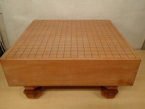 11.5cm Floor Board Set - Katsura (kaya?) - Chestnut - Glass - Bonus Folding Board - Free International Shipping - #8253282427