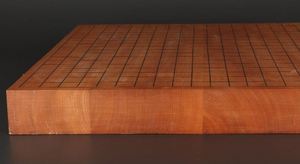 5.5cm Table Board Set - Kaya - Keyaki - Slate & Shell - Free International Shipping - #90796 & #91154