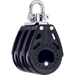 Harken Carbo 57mm triple block swivel