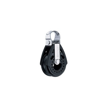 Harken 29mm Carbo single fixed block 90 degrees