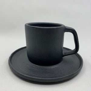 The James Espresso Set - Black
