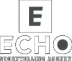 Echo Stories Logo