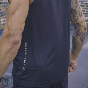 Lululemon / S&T: Metal Vent Breathe Tank
