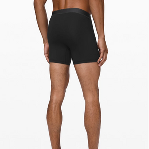 Lululemon Always In Motion Boxer