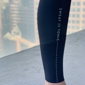 Lululemon x S&T: Fast and Free Highrise Tight