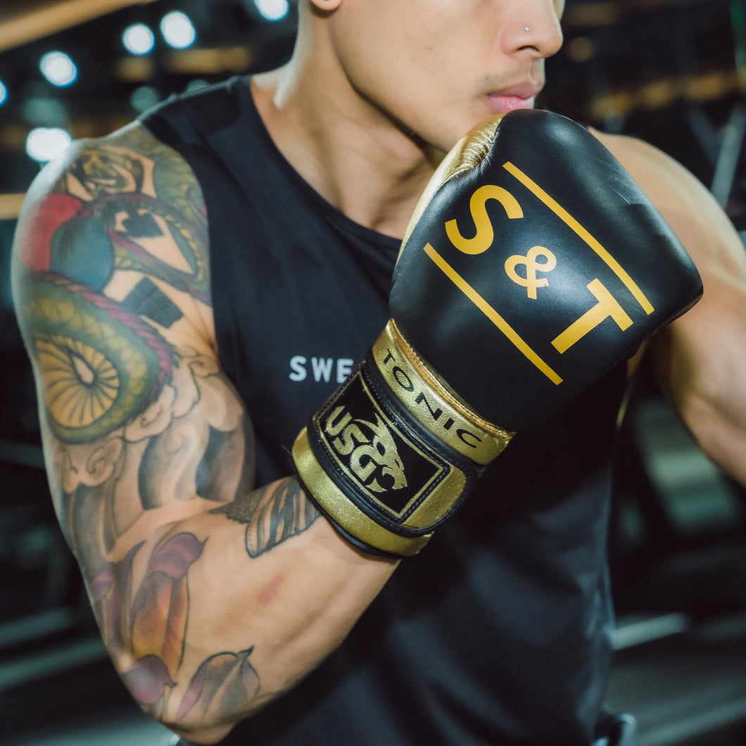 S&T Boxing Gloves