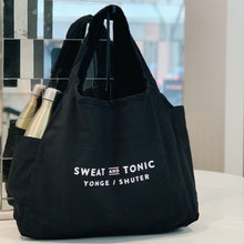 Load image into Gallery viewer, S&T Tote Bag