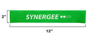 Synergee Booty Bands