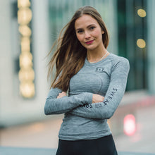 Load image into Gallery viewer, Lululemon x S&T: Swiftly Tech Long Sleeve Crew