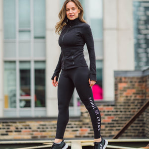 Lululemon x S&T: Wunder Under Highrise Tight 28""