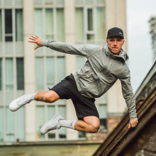 Load image into Gallery viewer, Lululemon x S&T: City Sweat Zip Hoodie