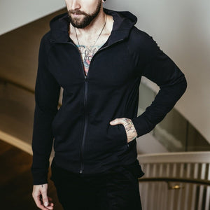 Lululemon / S&T: City Sweat Full Zip Hoodie